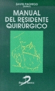 Manual del residente quirúrgico