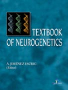 Textbook of neurogenetics